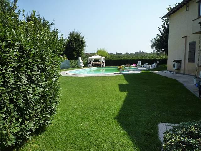 Villa singola - Santa Croce sull'Arno (17/17)