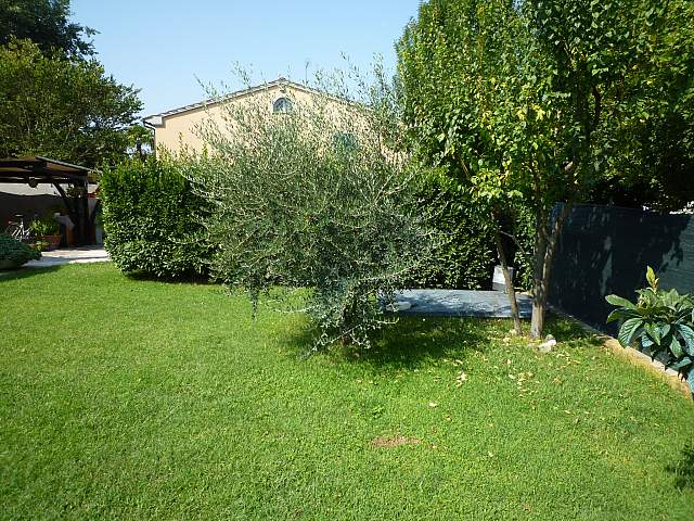 Villa singola - Santa Croce sull'Arno (7/17)