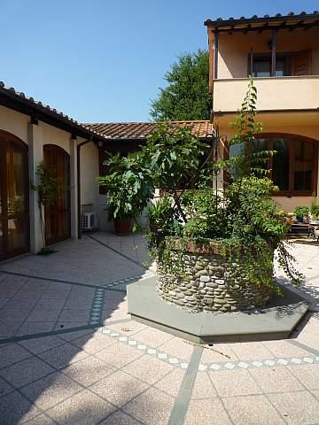 Villa singola - Santa Croce sull'Arno (14/17)