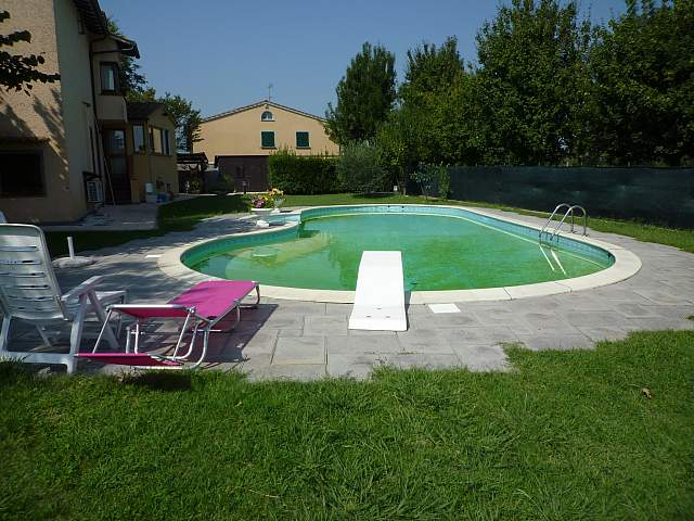 Villa singola - Santa Croce sull'Arno (5/17)