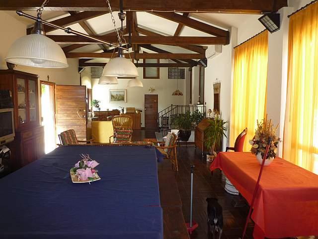 Villa singola - Santa Croce sull'Arno (9/17)