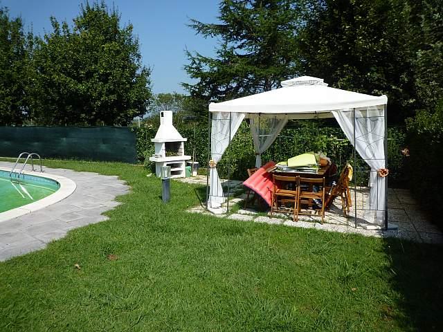 Villa singola - Santa Croce sull'Arno (6/17)