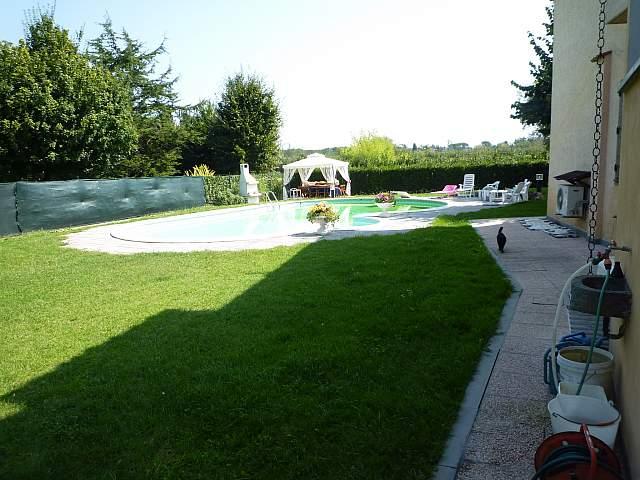 Villa singola - Santa Croce sull'Arno (16/17)