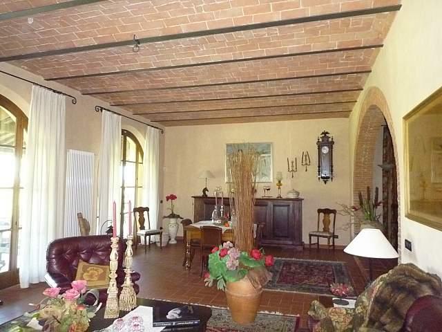 Colonica - Cerretti, Santa Maria a Monte (1/15)