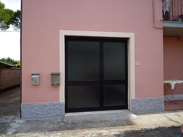 Laboratorio in locazione a Santa Maria a Monte (PI)