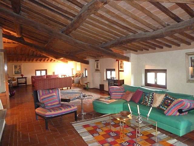 Villa singola - Santa Maria a Monte (7/20)