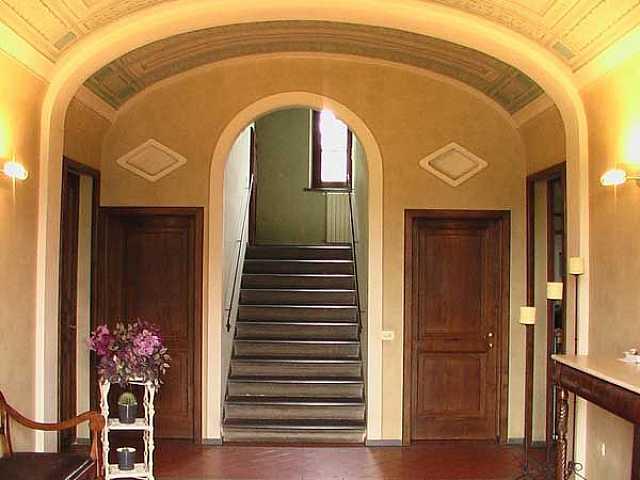 Villa singola - Santa Maria a Monte (4/20)