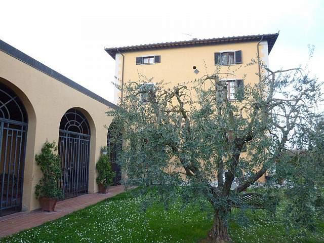 Villa singola - Santa Maria a Monte (16/20)