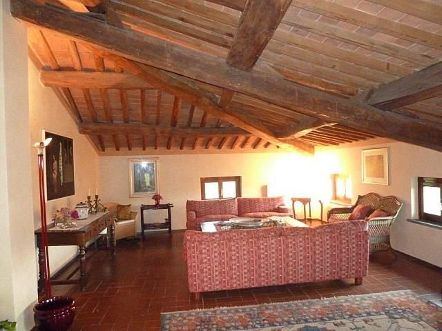 Villa singola - Santa Maria a Monte (6/20)