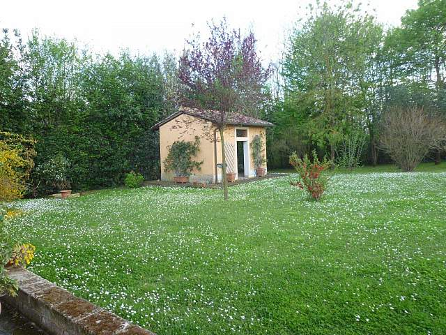 Villa singola - Santa Maria a Monte (19/20)
