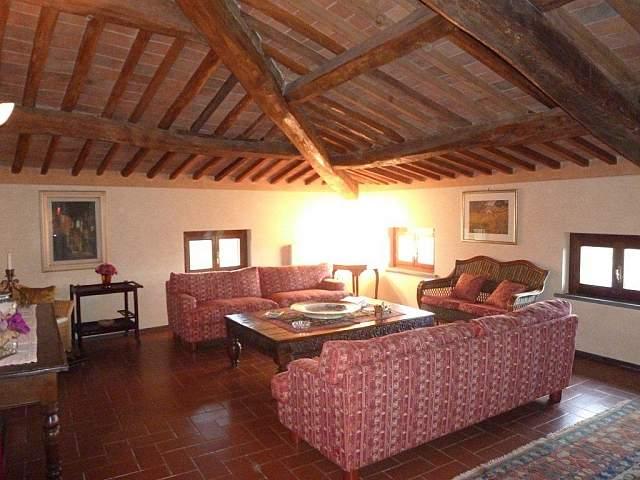 Villa singola - Santa Maria a Monte (9/20)