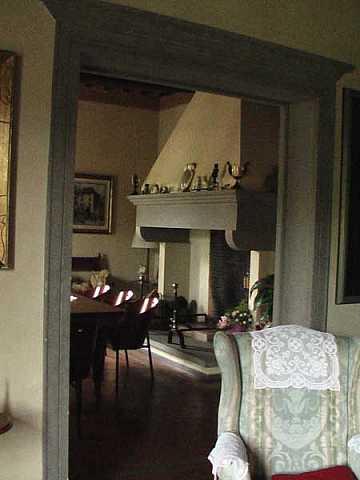 Villa singola - Santa Maria a Monte (3/20)