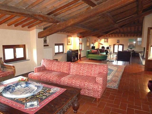 Villa singola - Santa Maria a Monte (8/20)
