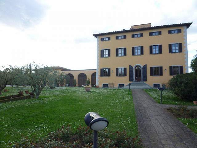 Villa singola - Santa Maria a Monte (1/20)