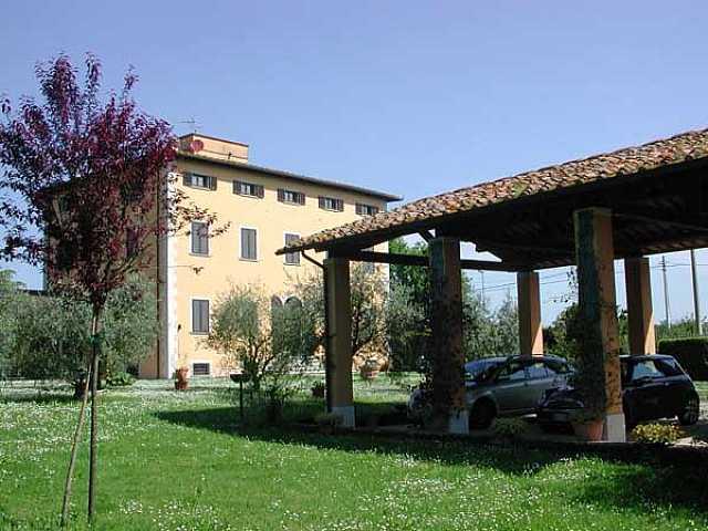 Villa singola - Santa Maria a Monte (2/20)