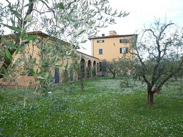 Villa singola - Santa Maria a Monte (13/20)