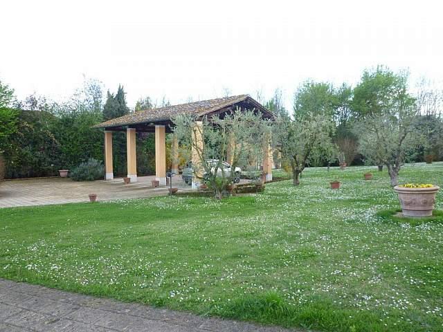 Villa singola - Santa Maria a Monte (18/20)
