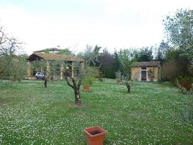 Villa singola - Santa Maria a Monte (15/20)