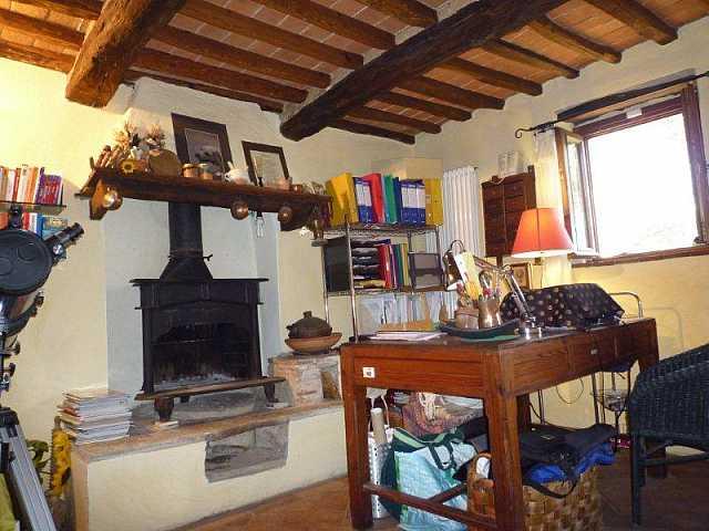 Colonica - La Croce, Buti (16/17)