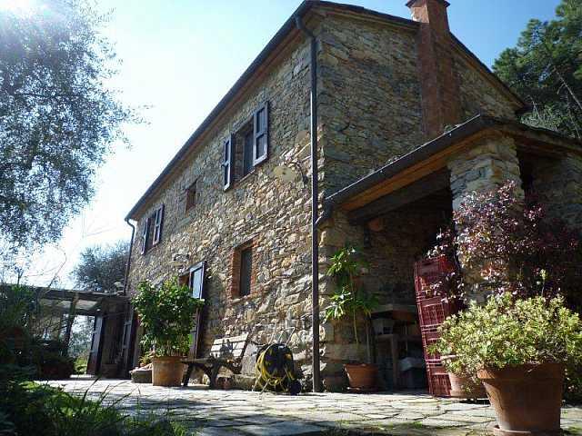 Colonica - La Croce, Buti (1/17)