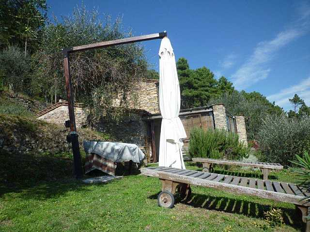 Colonica - La Croce, Buti (4/17)