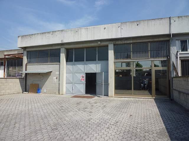 Capannone industriale in vendita a Cascina (PI)