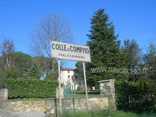 Terreno edif. residenziale in vendita a Capannori (LU)