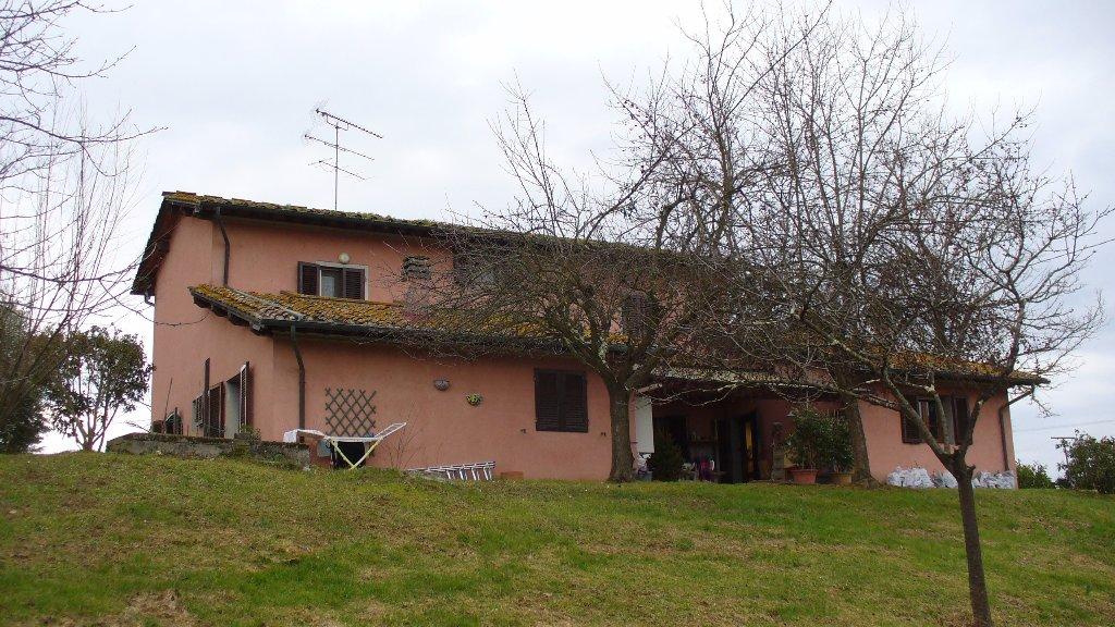 Villa singola in vendita a Staffoli, Santa Croce sull'Arno (PI)