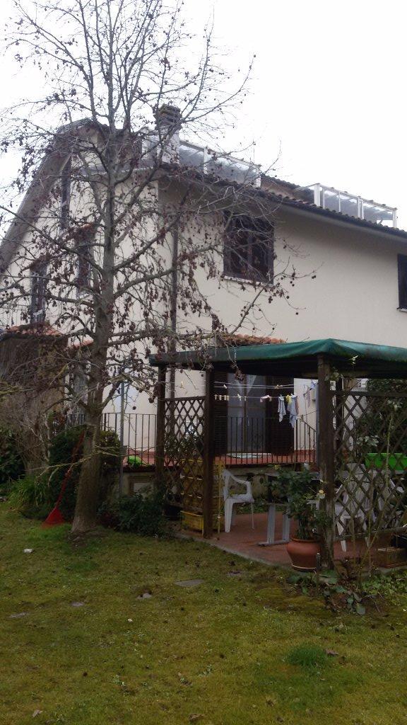 Villetta bifamiliare/Duplex in vendita a San Giuliano Terme (PI)