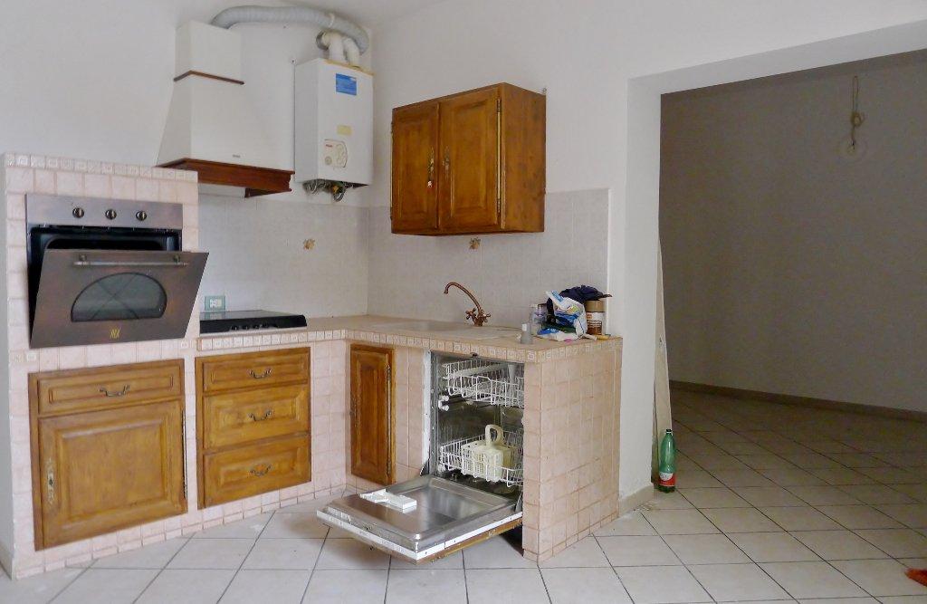 Terratetto in affitto, rif. A132