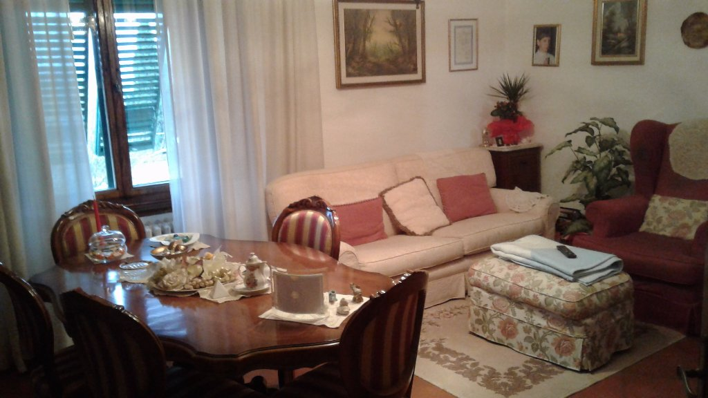 Apartment for sale in Capannoli (PI)