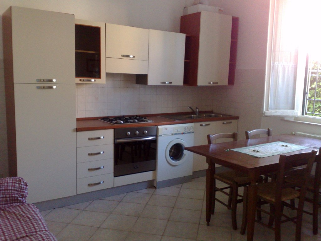 Appartamento in affitto a Il Romito, Pontedera (PI)