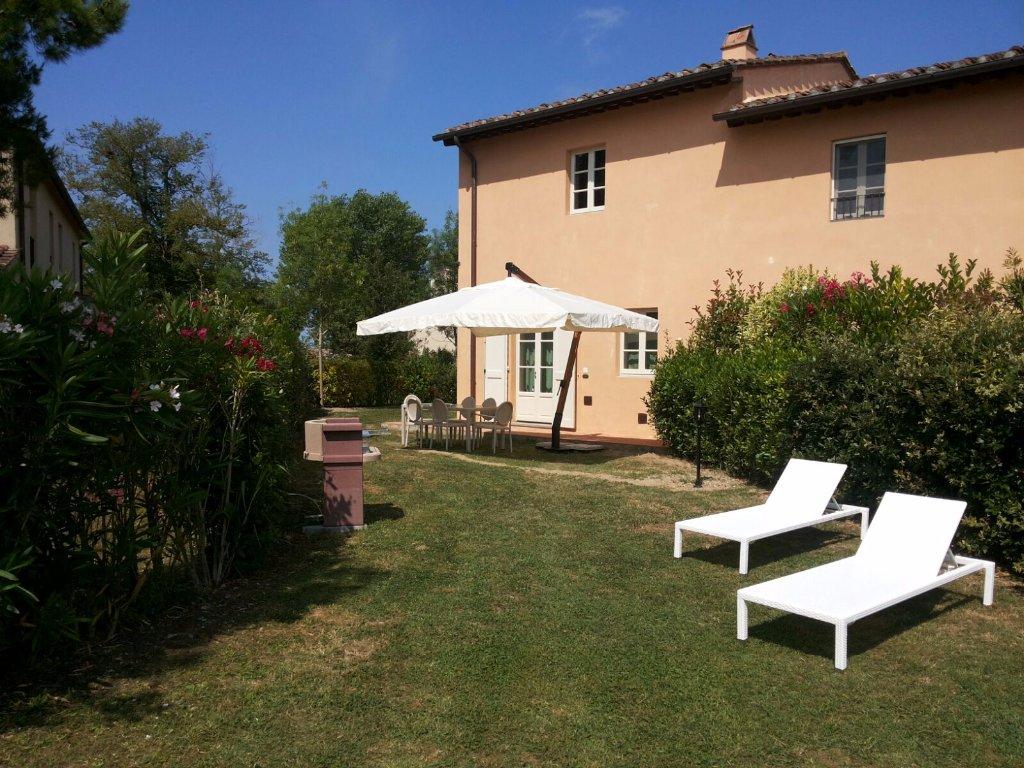 Colonica/casale in affitto a Migliarino, Vecchiano (PI)