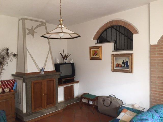 Porzione di casa in vendita a Santa Croce sull'Arno (PI)