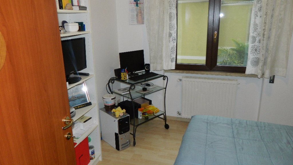 Appartamento in vendita, rif. 105896