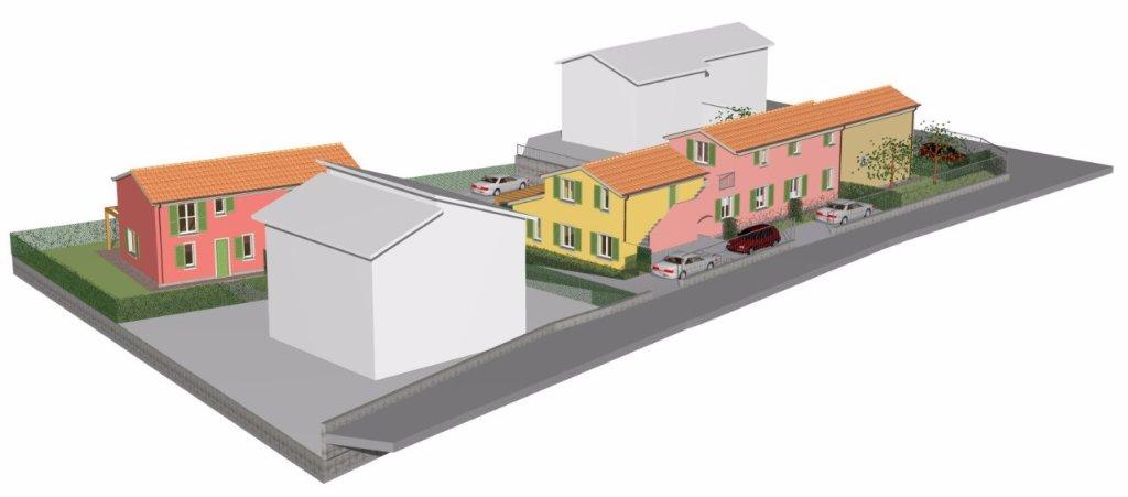 Appartamento in vendita a Sarzana, 4 locali, prezzo € 210.000 | PortaleAgenzieImmobiliari.it