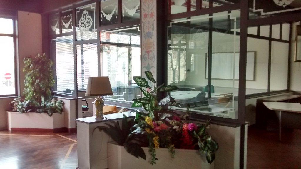 Locale comm.le/Fondo in affitto a Santa Maria a Monte (PI)
