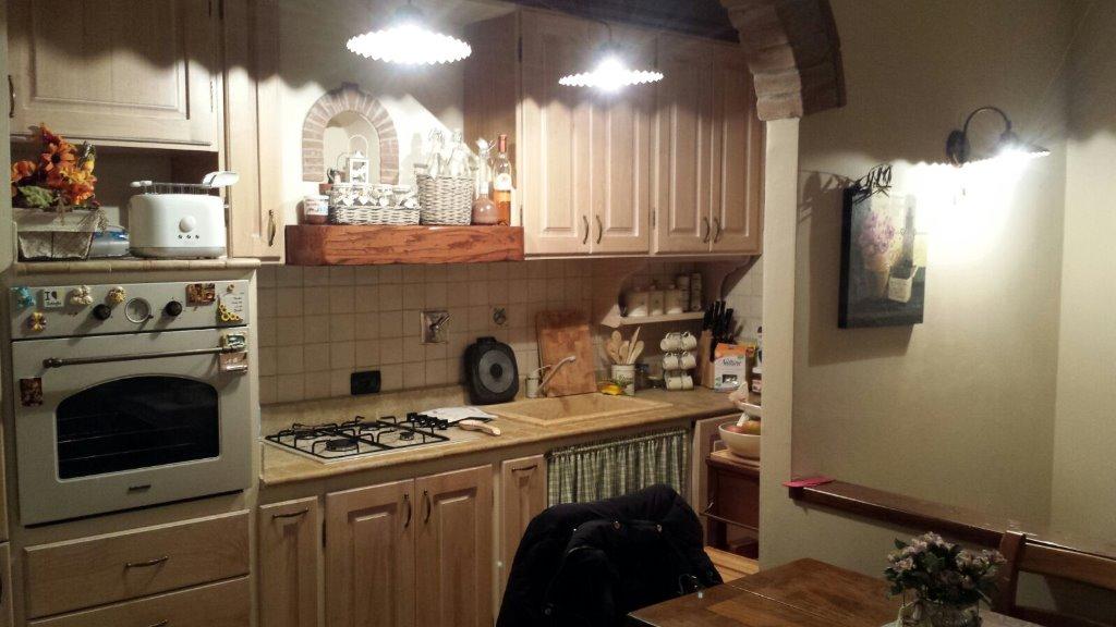 Appartamento in vendita a Montopoli in Val d'Arno, 3 locali, prezzo € 170.000 | Cambio Casa.it