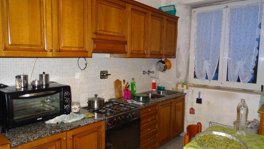 Appartamento in Vendita a Lamporecchio