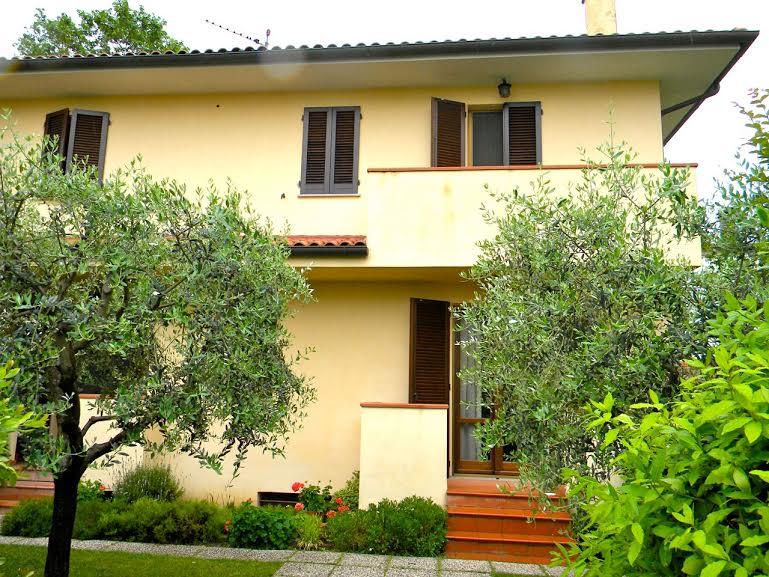 Villa Bifamiliare in Vendita a San Giuliano Terme