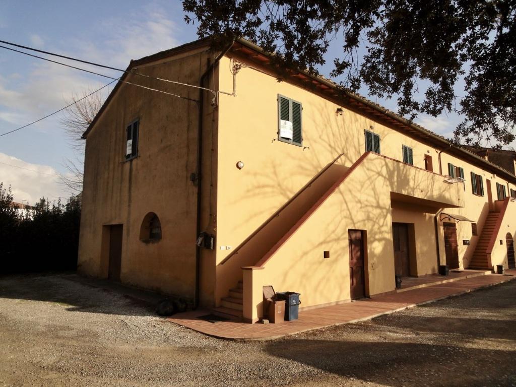Terratetto in vendita a La Borra, Pontedera (PI)