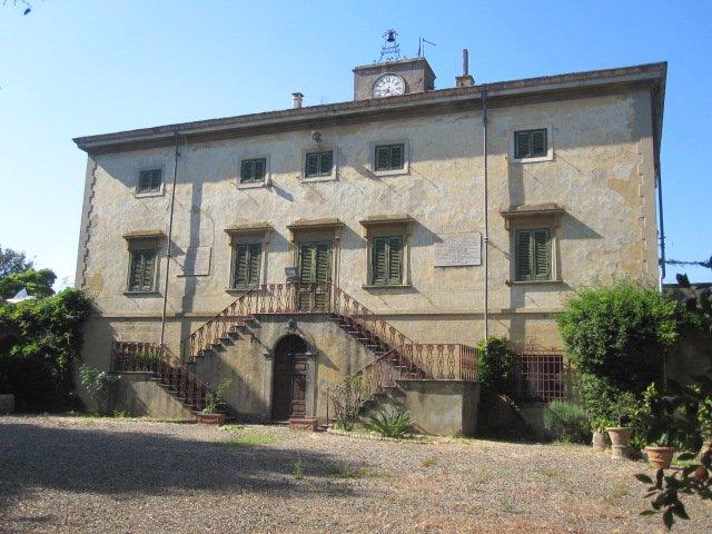 Villa in vendita a Collesalvetti, 15 locali, Trattative riservate | Cambio Casa.it