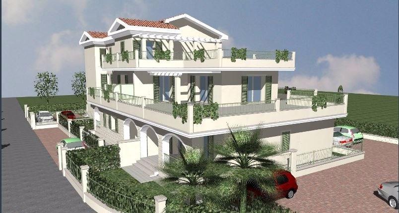 Casa semindipendente in vendita, rif. 105920