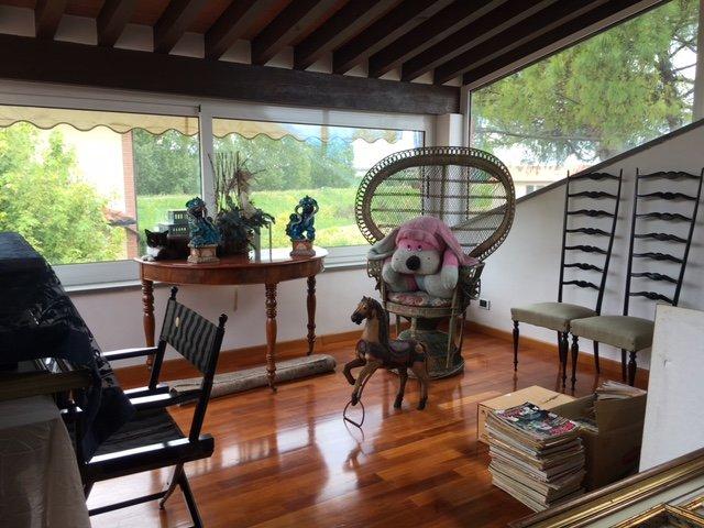 Villa in Vendita a Pontedera
