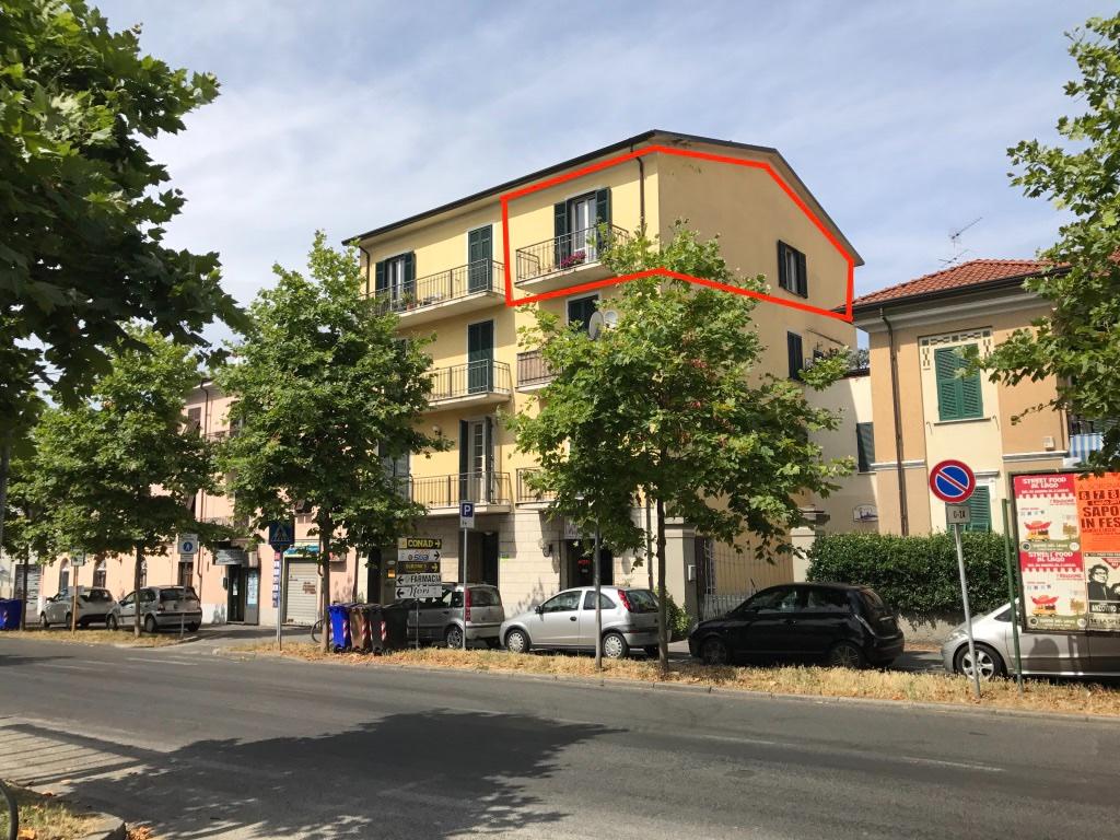 Appartamento in vendita, rif. FGA-190