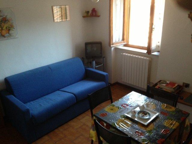 Appartamento a Lajatico