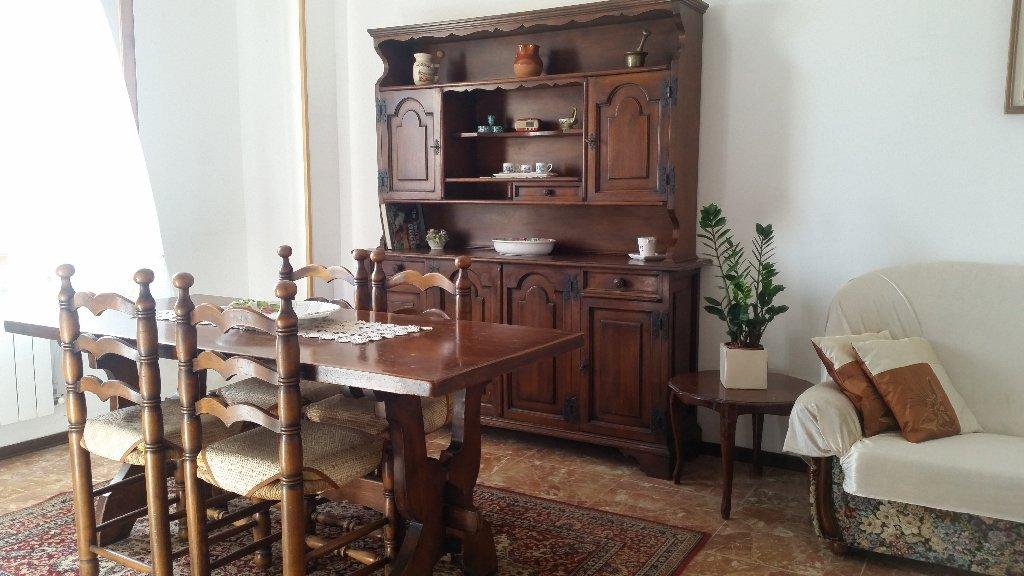 Appartamento in affitto vacanze a Peccioli (PI)