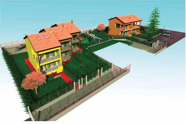 Villetta a schiera in vendita a Arcola (SP)