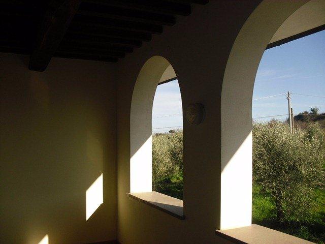 Azienda agricola in vendita a Casciana Terme Lari (PI)