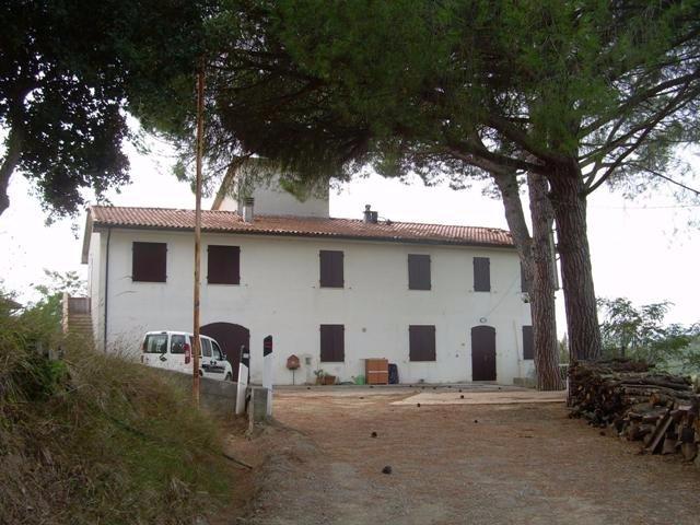 Azienda agricola in vendita a Pontedera (PI)